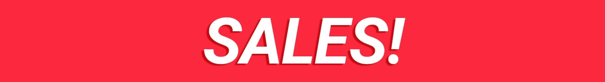 MEN'S CLOTHING ON SALE