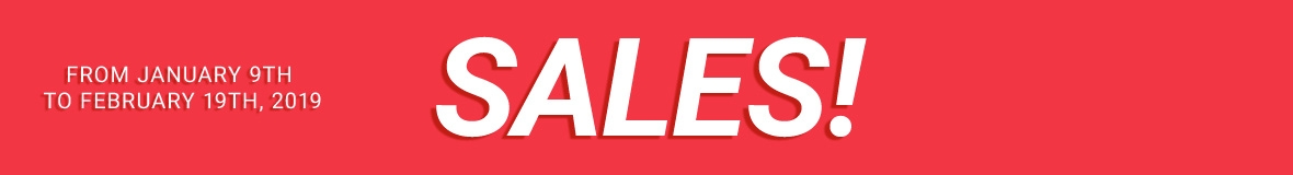 SHOES ON SALE (General)