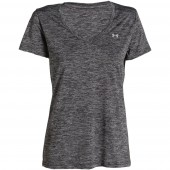 TECHNIQUE TEE UNDER ARMOUR WOMEN TWIST FALL/WINTER 2016