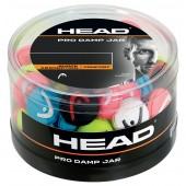 BOITE DE 70 ANTIVIBRATEURS HEAD PRO DAMP BOX