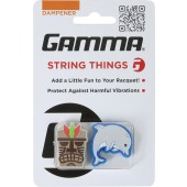 GAMMA STRING THINGS MASK/DOLPHIN SHOCK ABSORBERS