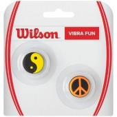 WILSON VIBRA-FUN SHOCK ABSORBERS