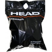 BAG OF 72 HEAD PRESSURELESS TRAINER BALLS