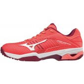 WOMEN'S MIZUNO WAVE EXCCED TOUR 3 ALL SURFACES SHOES