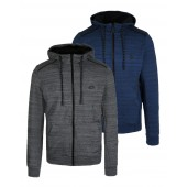 LOTTO BRYAN VII HOODIE WITH ZIPPER