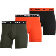 PACK OF 3 NIKE BRIEF BOXER SHORTS
