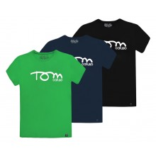 TOM CARUSO EAST COAST T-SHIRT