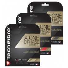 STRING TECNIFIBRE X ONE BIPHASE (12 METRES)