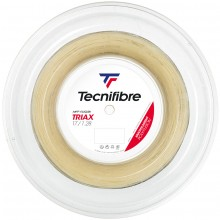 TECNIFIBRE TRIAX STRING REEL (200 METERS)