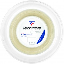 TECNIFIBRE X ONE BIPHASE (200 METRES) STRING REEL