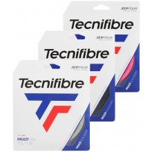 TECNIFIBRE MULTIFEEL (12 METERS) STRING PACK