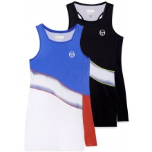 WOMEN'S TACCHINI GRID-COAST AUSTRALIAN OPEN DRESS