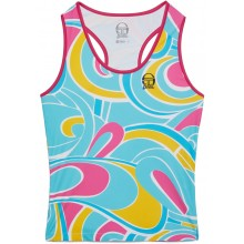TACCHINI BARBIE TANK TOP