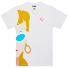 WOMEN'S TACCHINI BARBIE T-SHIRT