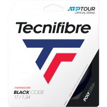 STRING TECNIFIBRE PRO BLACK CODE (12 METRES)