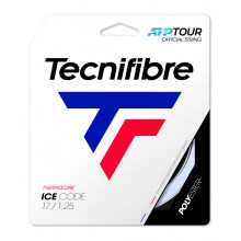 TECNIFIBRE ICE CODE (12 METRES) STRING PACK
