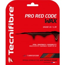 STRING TECNIFIBRE PRO REDCODE WAX (12 METRES)