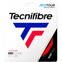 STRING TECNIFIBRE PRO RED CODE (12 METERS)