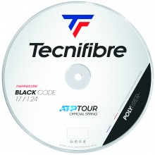 REEL TECNIFIBRE PRO BLACK CODE (200 METRES)