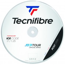 TECNIFIBRE ICE CODE (200 METRES) STRING REEL