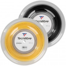 REEL TECNIFIBRE SYNTHETIC GUT (200 METRES)