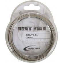 ISOSPEED GREY FIRE STRING (12 METERS)
