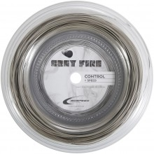 ISOSPEED GREY FIRE STRING REEL (200 METERS)