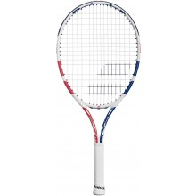 JUNIOR GIRLS' BABOLAT DRIVE 24 RACQUET (NEW)