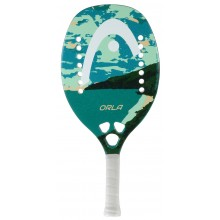 HEAD ORLA BEACH TENNIS RACQUET