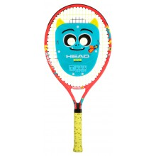 JUNIOR HEAD NOVAK 21 RACQUET