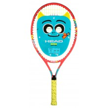 JUNIOR HEAD NOVAK 23 RACQUET