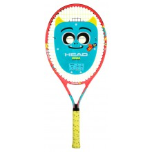 JUNIOR HEAD NOVAK 25 RACQUET