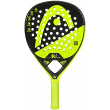 HEAD GRAPHENE 360 ALPHA PRO V LIMITED PADEL RACQUET