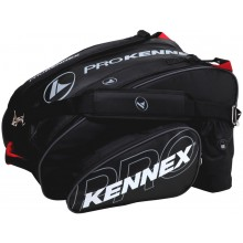 PRO KENNEX BLACK PADEL BAG
