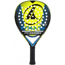 PRO KENNEX KINETIC FOCUS PADEL RACQUET