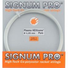 SIGNUM PRO PLASMA HEXTREME 1.25 (12 METERS) STRING PACK
