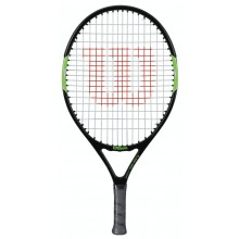 JUNIOR WILSON BLADE TEAM 21 RACQUET