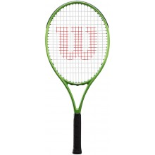 JUNIOR WILSON BLADE FEEL 25 RACQUET