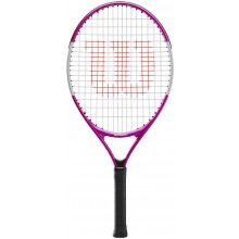 JUNIOR WILSON ULTRA PINK 23 RACQUET