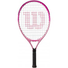 JUNIOR WILSON BURN PINK 21 RACQUET (NEW)