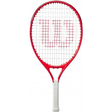 JUNIOR WILSON ROGER FEDERER 21 RACQUET (NEW)