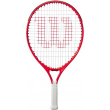 JUNIOR WILSON ROGER FEDERER 19 RACQUET (NEW)