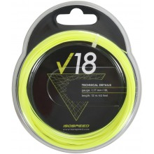 ISOSPEED V18 STRING (12 METERS)