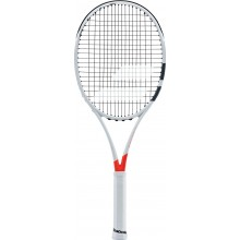 TEST RACQUET BABOLAT PURE STRIKE VS