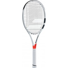 TEST RACQUET BABOLAT PURE STRIKE 16X19