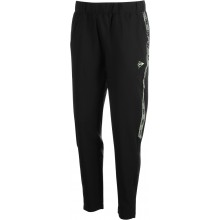WOMEN'S DUNLOP TRACK SIDE TAPE PANTS
