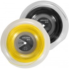 DUNLOP EXPLOSIVE BITE STRING REEL (200 METERS)