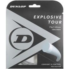 DUNLOP EXPLOSIVE TOUR STRING (12 METERS)