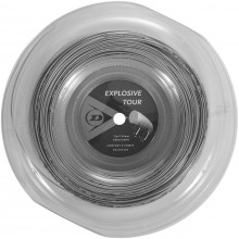 DUNLOP EXPLOSIVE TOUR STRING REEL (200 METERS)