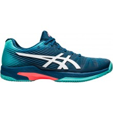ASICS SOLUTION SPEED FF GOFFIN NEW YORK CLAY COURT SHOES